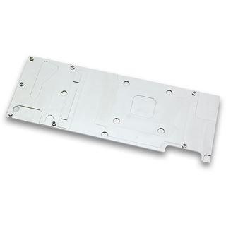 EK Water Blocks EK-FC Titan X Backplate - Nickel