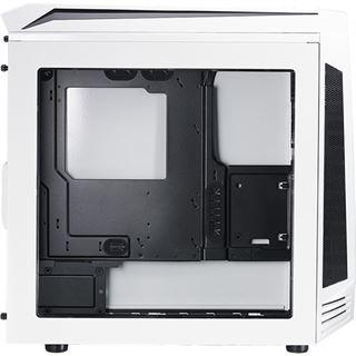 BitFenix Aegis Core mit Sichtfenster Mini Tower ohne Netzteil