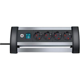 (€7,13*/1m) 1.80m Brennenstuhl Adapter Steckdosenleiste mit