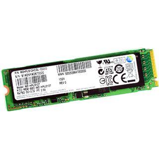 512GB Samsung SM951 M.2 2280 PCIe 3.0 x4 32Gb/s MLC Toggle