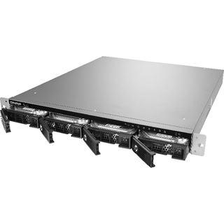 QNAP Turbo Station TS-451U ohne Festplatten