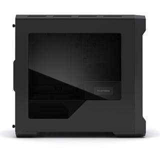 Phanteks Enthoo Evolv ITX mit Sichtfenster Mini Tower ohne Netzteil
